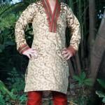 Kids Wedding Sherwani dress 2013 (4)