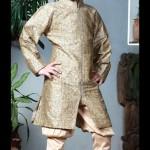Kids Wedding Sherwani dress 2013 (5)