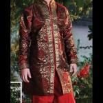 Kids Wedding Sherwani dress 2013 (6)