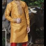 Kids Wedding Sherwani dress 2013 (7)
