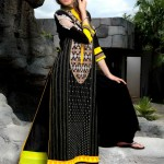 Lakhany Silk Mills Fabric Kurti collection for girls (9)