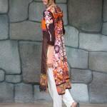 Lakhany Silk Mills Fabric Kurti collection for girls (6)