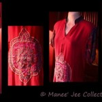 Manee Jee Beautiful Shirts For Girls