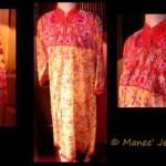 Manee Jee Beautiful Summer Shirts