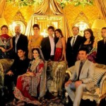 Mehreen Syed Model Wedding Pictures (9)