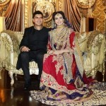 Mehreen Syed Model Wedding Pictures (1)