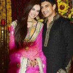 Mehreen Syed Model Wedding Pictures (5)