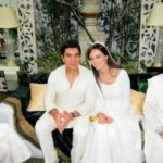Mehreen Syed Model Wedding Pictures (7)