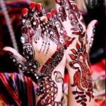 Mona's Stylish Menhdi designs for girls 2013 (3)