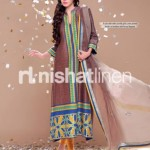 Nishat linen eid special for girls