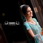 Pakistani Models wearing wedding and casual dresses (4)