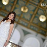 Pakistani Models wearing wedding and casual dresses (8)