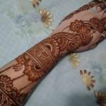 Pakistani eid mehndi designs (5)