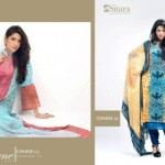 Sitara Serene CHINESE A Lawn For women