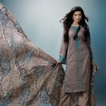 Stylish Summer Collection For Girls by House of Chenab (4)