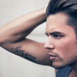 Men Summer trend Haircuts