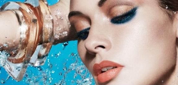 Water Proof Makeup in summer