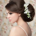 Women Bridal Hairstyle (8)