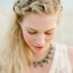 Women Bridal Hairstyle (1)