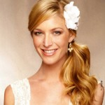 Women Bridal Hairstyle (2)