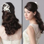 Women Bridal Hairstyle (5)
