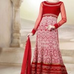 Anarkali Froak Collection 2013 For Eid By Natasha Couture (9)