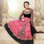 Anarkali Froak Collection 2013 For Eid By Natasha Couture (2)