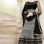 Anarkali Froak Collection 2013 For Eid By Natasha Couture (6)