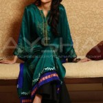 Aysha Anees Eid Collection 2013 for Girls (4)
