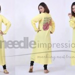 Beautiful Pret Eid Collection 2013 Volume 1 By Needle Impressions 012