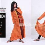 Beautiful Pret Eid Collection 2013 Volume 1 By Needle Impressions 003