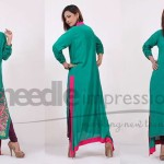 Beautiful Pret Eid Collection 2013 Volume 1 By Needle Impressions 005
