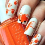 Beautiful nail designs for girls and women 2013 (11)