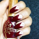 Beautiful nail designs for girls and women 2013 (10)
