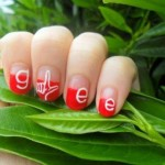 Beautiful nail designs for girls and women 2013 (1)