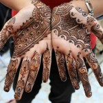 Best Hand Mehndi Designs 2013 For WOmen