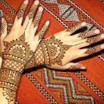 Best Hand Mehndi Designs 2013 For WOmen (1)