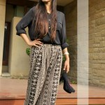 Color Rush Latest Eid Dress Collection 2013 for Women 0003