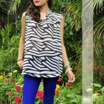 Color Rush Latest Eid Dress Collection 2013 for Women 0006