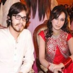 Deedar Sister Nargis Stage Dancer Wedding Pictures with Hamza Bhatti (4)