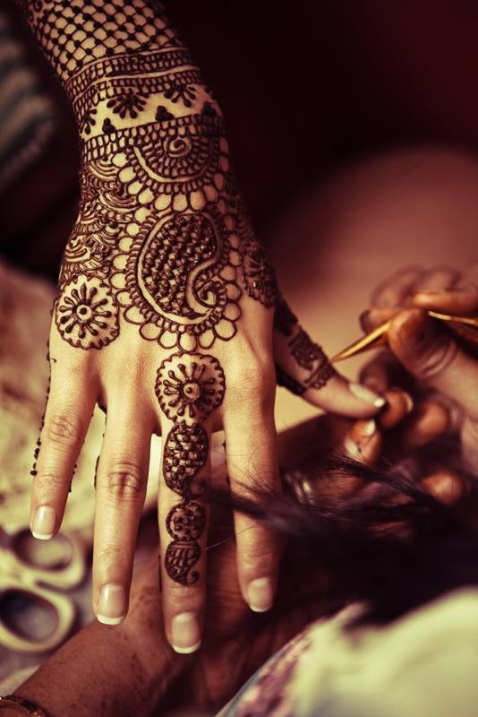 Easy and stylish Mehndi Designs 2019 10