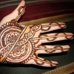 Latest eid Mehndi Designs For girls 2013 (1)