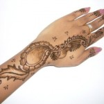 trendy Eid Mehndi Designs For girls 2013 (2)