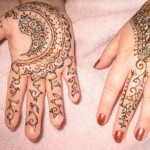 Eid Mehndi Designs For girls 2013 (4)