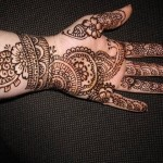 Eid Mehndi Designs For girls 2013 (5)