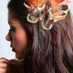 Eid Ul fitr hair style for girls 2013 (6)