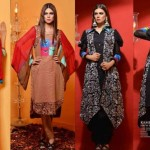 Hadiqa Kiani Kamlee Eid dress Collection for girls (9)