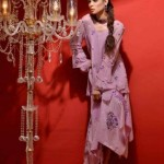 Hadiqa Kiani Kamlee Eid dress Collection for girls (4)