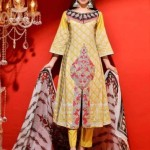 Hadiqa Kiani Kamlee Eid dress Collection for girls (6)