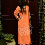 Humna Nadeem Latest Summer Casual Wear Collection 2013 (10)